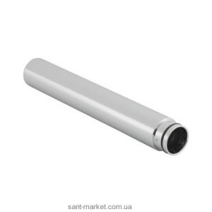Geberit Удлинитель для выпуска сифона с уплотнительным кольцом, d 40 мм 241.408.11.1