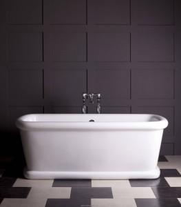 Ванна прямоугольная Traditional Bathrooms Aegan 180х82 ALB.AEG-2