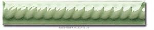 Adex плитка Trenza PB C/C Verde Oscuro 2.5x15 ADMO5188