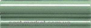 Adex керамическая плитка Moldura Italiana PB C/C verde oscuro 5x15 ADMO5170