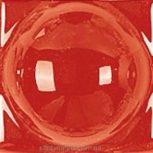 Adex плитка Taco Esfera Rojo 2x2 ADNE8080
