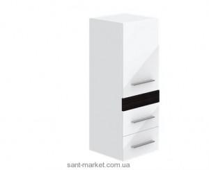Villeroy & Boch 2morrow Навесной шкаф, петли справа 350 x 951 x 350 A765R1ND
