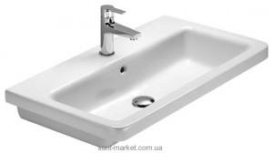 Раковина для ванной встраиваемая Catalano коллекция Polis белая 80PO