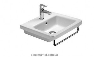 Раковина для ванной подвесная Catalano коллекция Polis белая 50PO