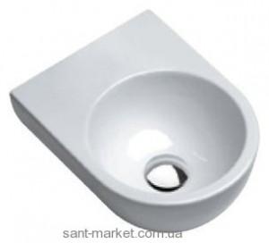 Раковина для ванной подвесная Catalano коллекция Sistema C1 белая 30C1