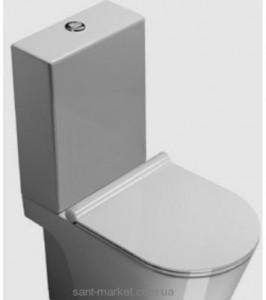 Бачок для унитаза Catalano SFERA без механизма смыва керамика 15х35х46 SCSC