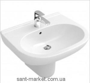 Раковина для ванной подвесная Catalano коллекция Luce белая 60LN