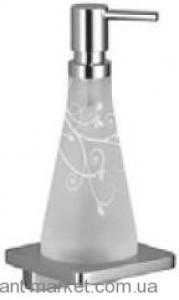 Dornbracht La fleur: Дозатор жидкого мыла 83431955-00