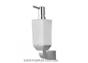 Dornbracht SQUARE Дозатор для жидкого мыла, хром 83430910-00