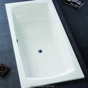 Ванна акриловая прямоугольная Hoesch коллекция Largo 180х80х64 3696