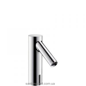 Смеситель для раковины электронный сенсорный Hansgrohe коллекция  Axor Starck хром 10145800