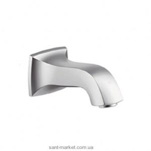 Hansgrohe METRIS CLASSIC Излив для ванны 13413000