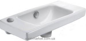 Раковина для ванной подвесная Jacob Delafon коллекция Odeon Up белая Е4701L-00