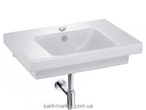 Раковина для ванной подвесная Jacob Delafon коллекция Odeon Up белая Е4732-00