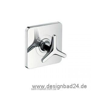Hansgrohe Axor Carlton Запорный вентиль 34980000