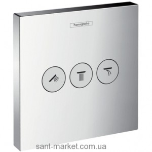 Hansgrohe ShowerSelect Переключатель для душа 15764000