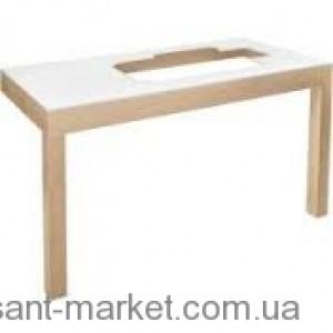 Hansgrohe AXOR BAUROULLEC Стол для раковины 19928000