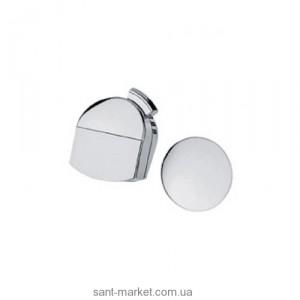 Hansgrohe Exafill наружная часть к сифону для ванны 58127000