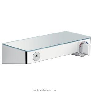 Смеситель для душа настенный с термостатом Hansgrohe Shower Tablet Select хром 13171000
