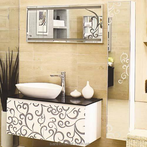 Мебель для ванны appollo проект ванной комнаты уфа