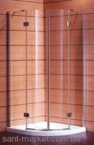 Душевая кабина Koller Pool 90х90х185 без поддона AF2E