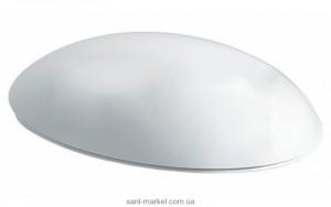 Сиденье с крышкой Laufen Alessi Soft Close H8929710000001