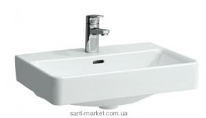 Раковина для ванной подвесная Laufen коллекция Pro A белая H8189590001041