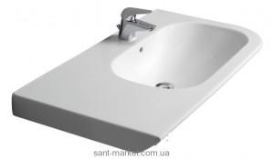 Раковина для ванной подвесная Roca коллекция Nexo белая 327649000