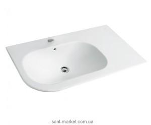 Раковина для ванной подвесная Roca коллекция Nexo белая 327648000