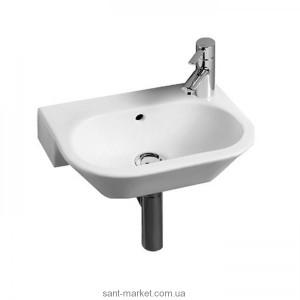 Раковина для ванной подвесная Roca коллекция Nexo белая A327645000