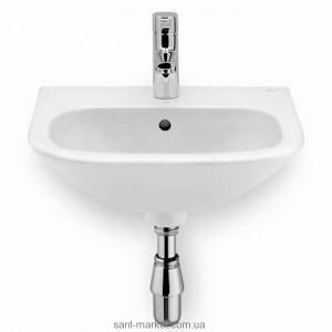 Раковина для ванной подвесная Roca коллекция Nexo белая 327643000