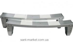 ROCA Комплект ног для стальных ванн A291021000