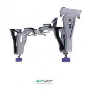 Ножки для ванн Kaldewei Saniform model 5030 5814 7000 0000