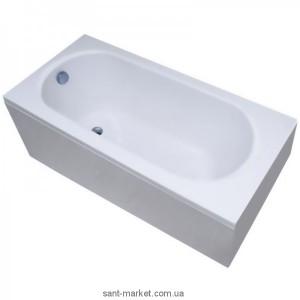 Ванна акриловая прямоугольная Koller Pool коллекция Kamila 160х70х46