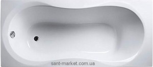 Ванна акриловая прямоугольная Koller Pool коллекция Malibu 160х70х54