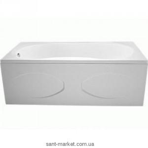 Ванна акриловая прямоугольная Koller Pool коллекция Delfi 170х70х41