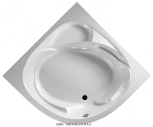 Ванна акриловая угловая Koller Pool коллекция Deli 150х150х46
