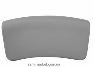 PoolSpa Надувная подушка, серая (FRANCJA) PD0000032