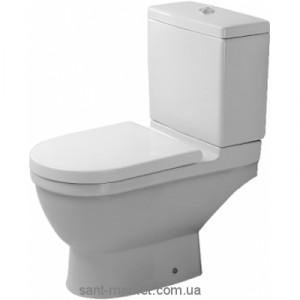 Унитаз напольный Duravit коллекция Starck 3 0126090000