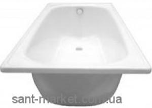 Ванна стальная Koller Pool прямоугольная 120х70 белая B20E1200E