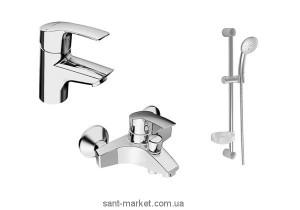 Hansa POLO Комплект для ванны (5142 2273 + 5144 2173 + 4478 0220) 4478 0220