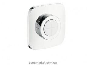 Hansgrohe iControl mobile Запорный/переключающий вентиль 15776000