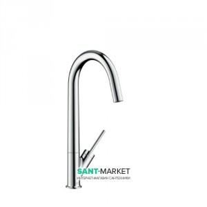Смеситель для кухни Hansgrohe Axor Starck однорычажный 10822800