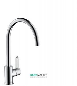Смеситель для кухни Hansgrohe Axor Uno² однорычажный 38830800