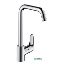 Смеситель для кухни Hansgrohe Focus однорычажный 31822800