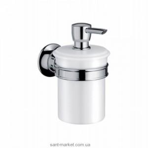 Hansgrohe AXOR MONTREUX Дозатор для жидкого мыла, Полированный никель 42019830