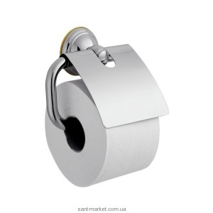 Hansgrohe Axor Carlton Держатель для туалетной бумаги 41438090