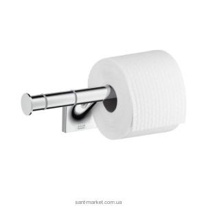Hansgrohe Axor Starck Organic Держатель для туалетной бумаги, хром 42736000