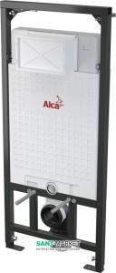 Система инсталляции для подвесного унитазa AlcaPlast Sadromodul 51х117х16 A101/1200