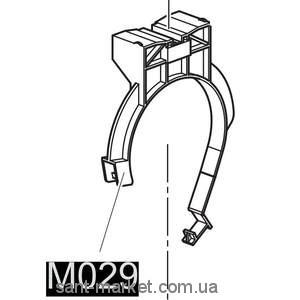 AlcaРlast Запасная часть для A100, A101, A102 M029